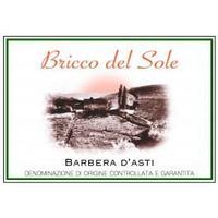 Bricco Del Sole 2017 Barbera d'Asti DOCG