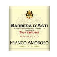 Franco Amoroso 2018 Barbera d'Asti Superiore