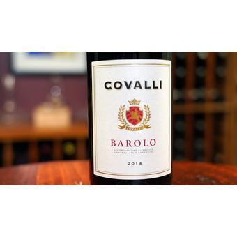 Covalli 2014 Barolo