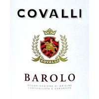 Covalli 2015 Barolo DOCG