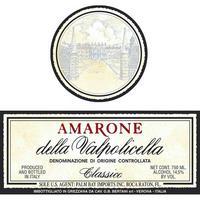 Amarone Classico 2009 Bertani