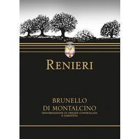 Brunello di Montalcino 2015 Renieri
