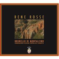 Renieri 2013 Brunello di Montalcino, Rene Rosse