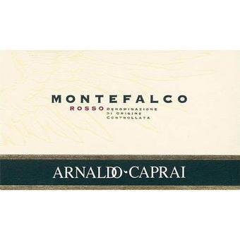 Arnaldo Caprai 2016 Montefalco Rosso