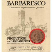 Barbaresco 2017 Produttori Del Barbaresco