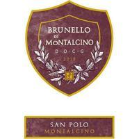 San Polo 2015 Brunello di Montalcino