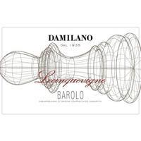 Damilano 2016 Barolo, Lecinquevigne