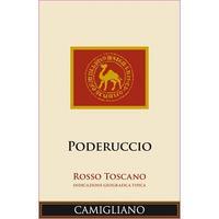 Camigliano 2017 Poderuccio, IGT Toscana