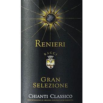 Tenuta Di Renieri 2017 Chianti Classico, Gran Selezione