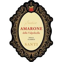 Santi 2015 Amarone DOCG, Santico