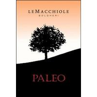 Le Macchiole 2016 Paleo, Toscana IGT