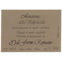 Dal Forno Romano 2009 Amarone Classico DOCG