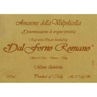 Dal Forno Romano 2012 Amarone Classico DOCG