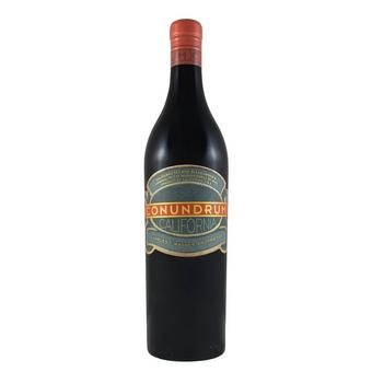 Conundrum 2018 Red Blend, California, Wagner Family