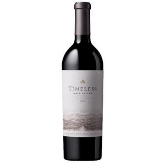 Timeless by Silver Oak 2017 Red, Napa Valley