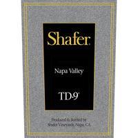 Shafer 2017 TD-9 Red Blend, Napa Valley