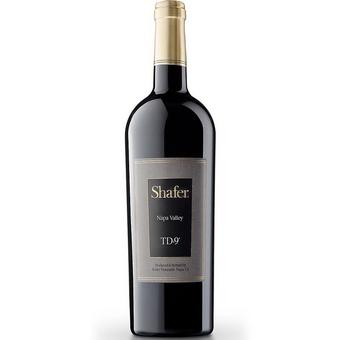 Shafer 2017 TD-9 Red Blend, Napa Valley