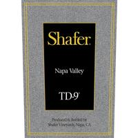 Shafer 2018 TD-9 Red Blend, Napa Valley