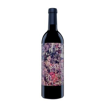 Orin Swift 2018 Abstract Red Blend, California
