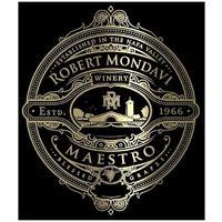 Robert Mondavi 2016 Maestro, Red Blend, Napa Valley
