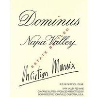 Dominus Estate 2017 Napa Valley