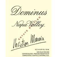 Dominus Estate 2018 Napa Valley