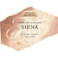 Ferrari-Carano 2017 Siena, Red Blend, Sonoma County
