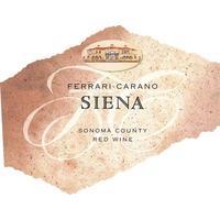 Ferrari-Carano 2017 Siena, Red Blend, Sonoma County