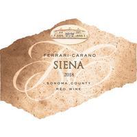 Ferrari-Carano 2018 Siena, Red Blend, Sonoma County