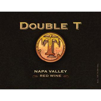 Trefethen 2017 Double T Red Blend, Napa Valley
