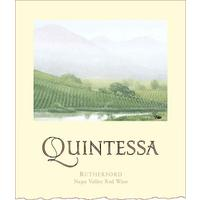 Quintessa 2017 Red Blend, Rutherford, Napa Valley