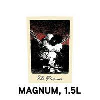 The Prisoner 2018 Napa Valley Red, Magnum 1.5L