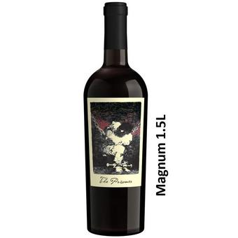 The Prisoner 2019 Napa Valley Red, Magnum 1.5L