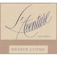 L'Aventure 2017 Estate Cuvee Red, Paso Robles