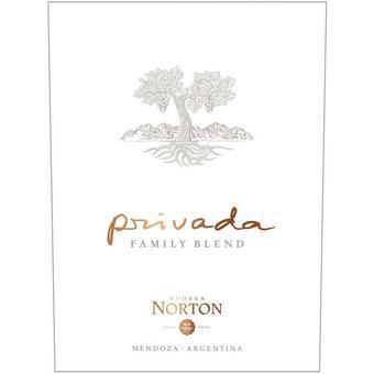 Bodega Norton 2017 Privada Red Blend, Mendoza