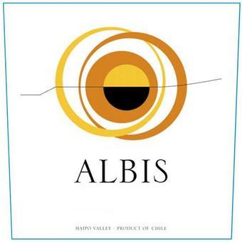 Haras De Pirque 2016 Albis, Red Blend, Maipo Valley