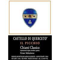 Querceto 2015 Il Picchio, Gran Selezione, Chianti Classico Riserva