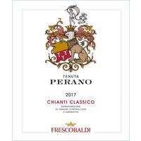 Frescobaldi Tenuta Perano 2017 Chianti Classico