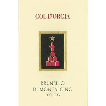 Col D'Orcia 2015 Brunello Di Montalcino