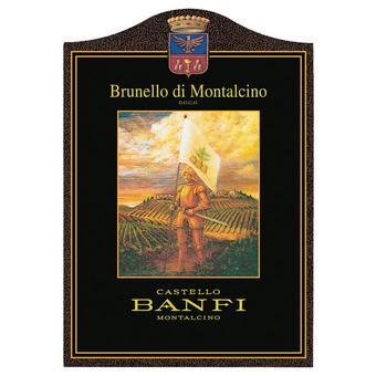 Castello Banfi 2015 Brunello di Montalcino