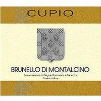 Cupio 2012 Brunello di Montalcino, Pinino