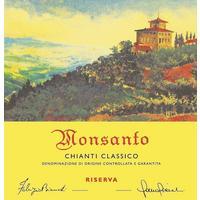 Castello di Monsanto 2016 Chianti Classico Riserva
