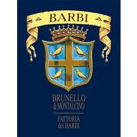 Fattoria Dei Barbi 2015 Brunello di Montalcino