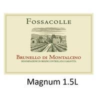 Fossacolle 2011 Brunello di Montalcino, Magnum 1.5L