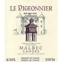Chateau Lagrezette 2013 Le Pigeonnier, Cahors