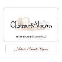 Chateau des Aladeres 2015 Vieilles Vignes, Corbieres