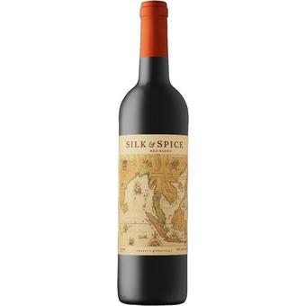 Silk & Spice Red Blend 2018 Portugal