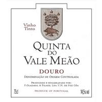 Quinta Do Vale Meao 2017 Douro Red