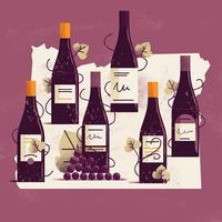 Oregon Pinot Noir Sampler