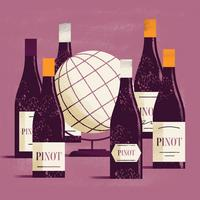 Pinot Perfection Gift Sampler